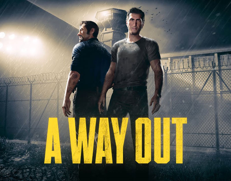 A Way Out (Xbox One), Issa Vibe Games, issavibegames.com