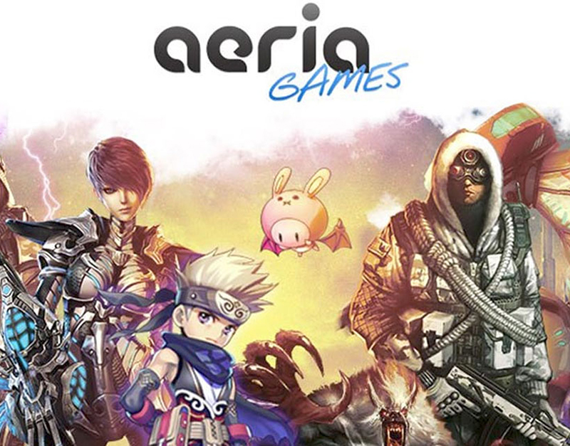 Aeria Points Gift Card, Issa Vibe Games, issavibegames.com