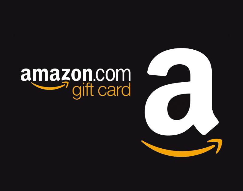Amazon Gift Card, Issa Vibe Games, issavibegames.com
