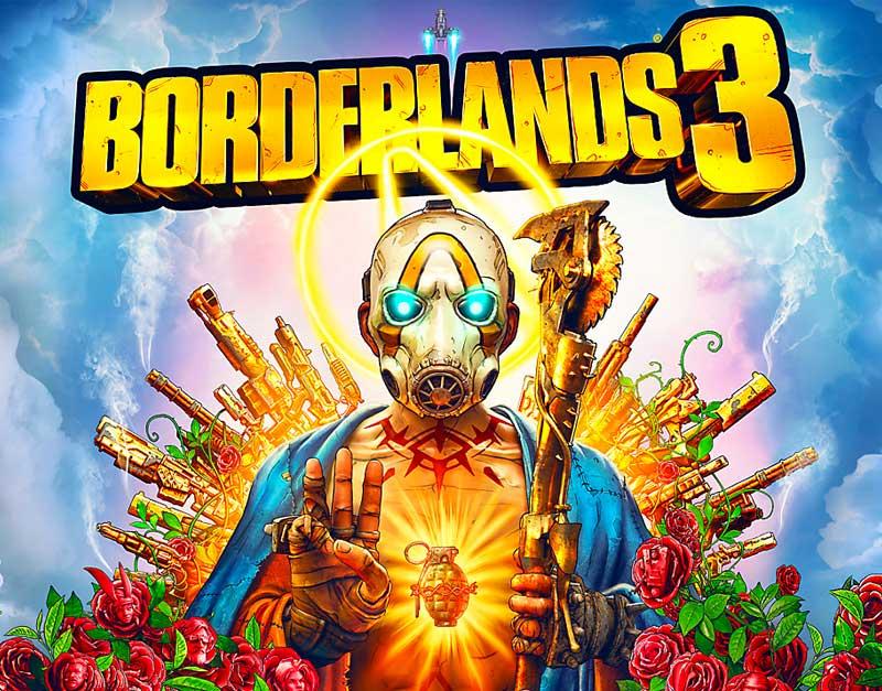 Borderlands 3 (Xbox One), Issa Vibe Games, issavibegames.com