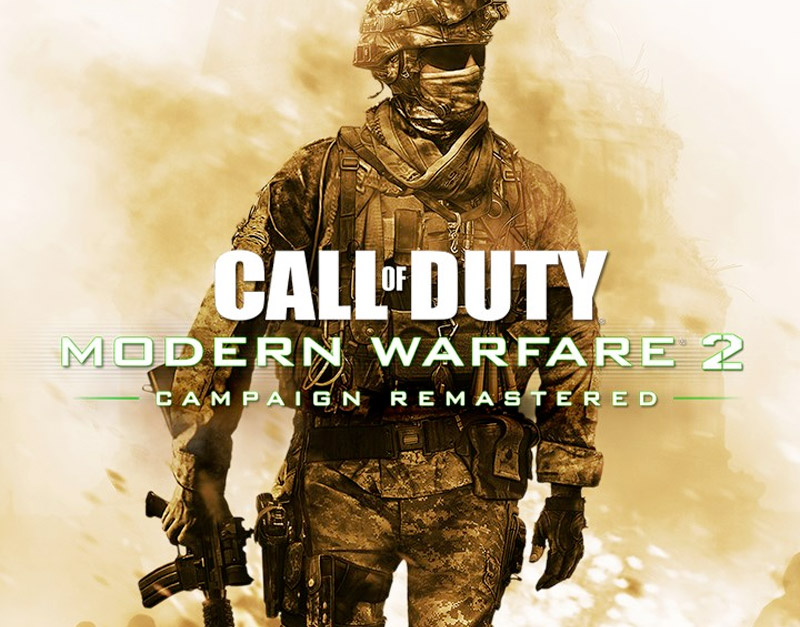 Call of Duty: Modern Warfare 2 Campaign Remastered (Xbox One), Issa Vibe Games, issavibegames.com