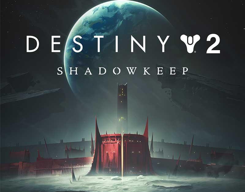 Destiny 2: Shadowkeep (Xbox One), Issa Vibe Games, issavibegames.com