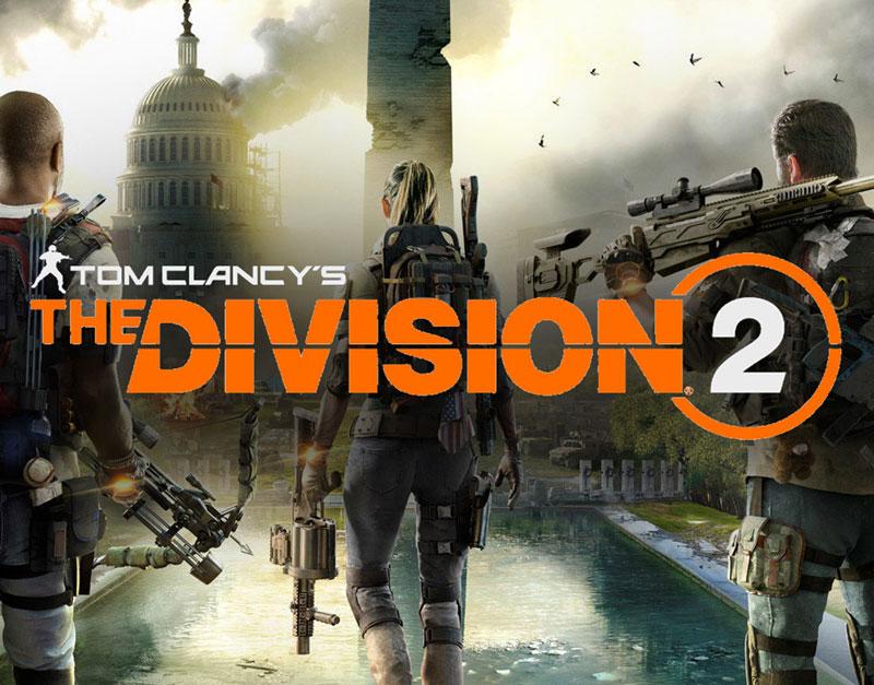 Tom Clancy's The Division 2 (Xbox One EU), Issa Vibe Games, issavibegames.com