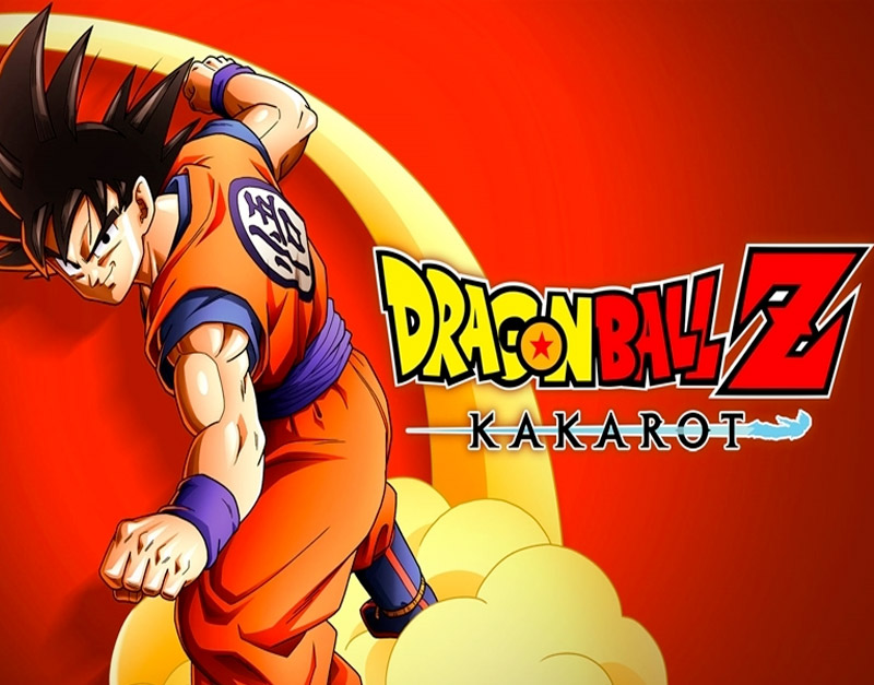 Dragon Ball Z: Kakarot (Xbox One), Issa Vibe Games, issavibegames.com