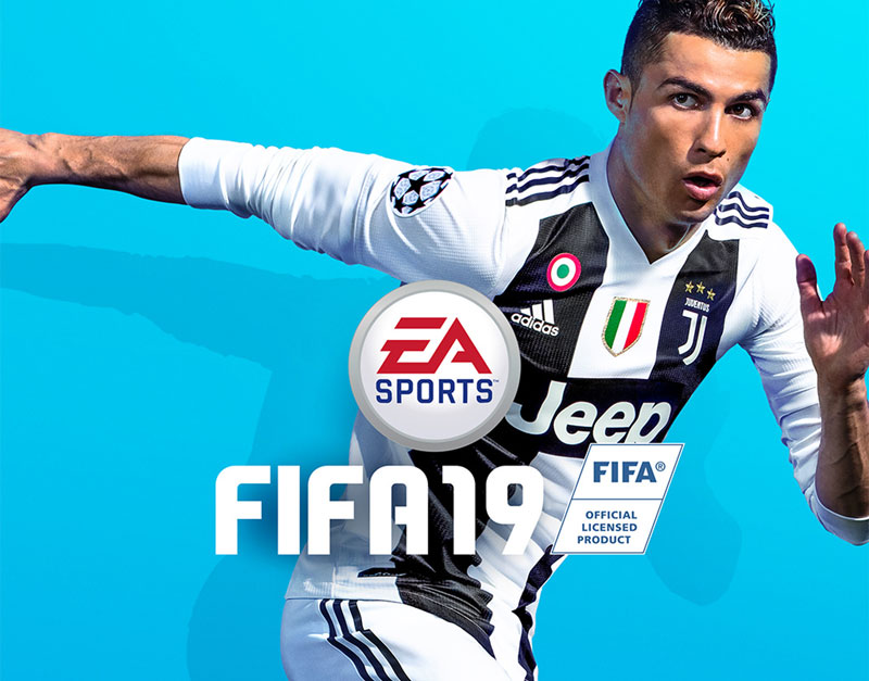 FIFA 19 (Xbox One), Issa Vibe Games, issavibegames.com
