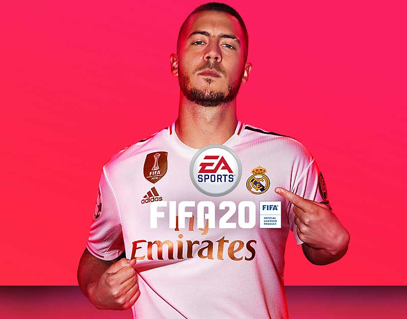 FIFA 20 (Xbox One), Issa Vibe Games, issavibegames.com