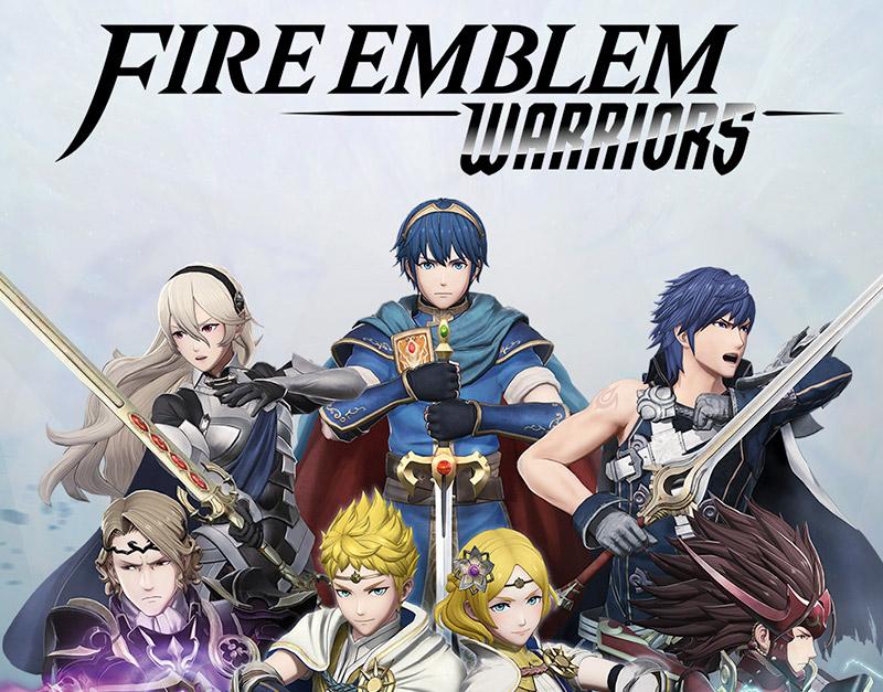 Fire Emblem Warriors (Nintendo), Issa Vibe Games, issavibegames.com