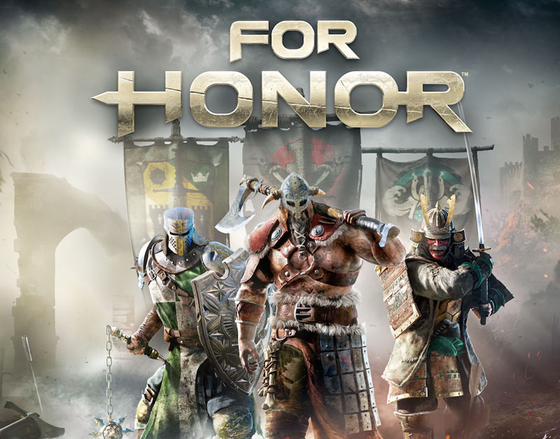 FOR HONOR™ Standard Edition (Xbox One), Issa Vibe Games, issavibegames.com