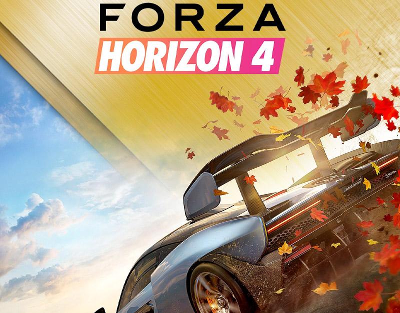 Forza Horizon 4 Ultimate Edition (Xbox One), Issa Vibe Games, issavibegames.com
