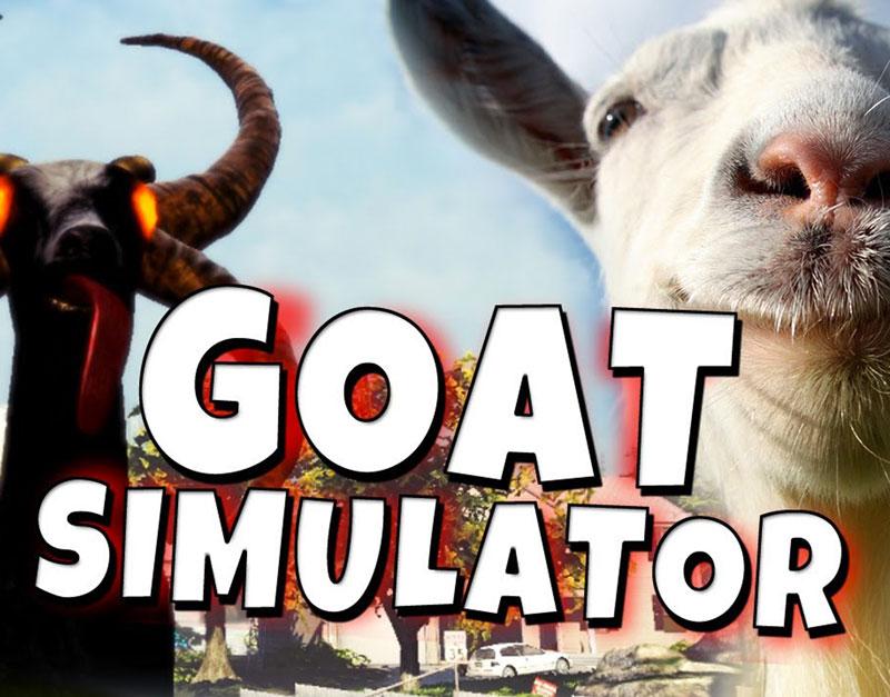 Goat Simulator (Xbox One), Issa Vibe Games, issavibegames.com