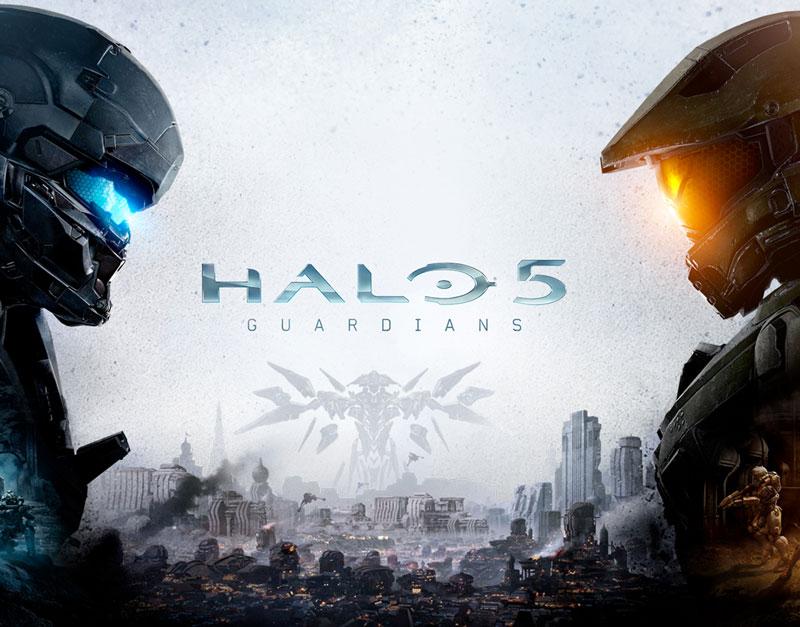 Halo 5: Guardians (Xbox One), Issa Vibe Games, issavibegames.com