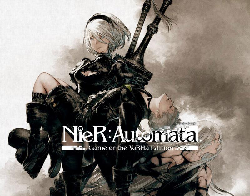 NieR:Automata Become As Gods Edition (Xbox One), Issa Vibe Games, issavibegames.com