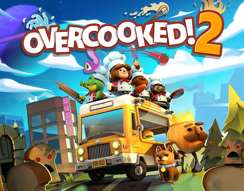 Overcooked! 2 (Nintendo), Issa Vibe Games, issavibegames.com