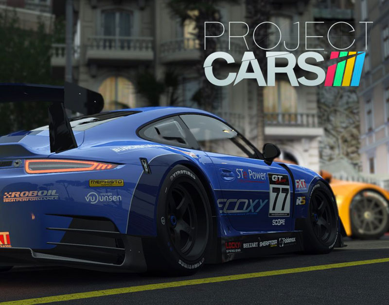 Project CARS - Game of the Year Edition (Xbox One), Issa Vibe Games, issavibegames.com