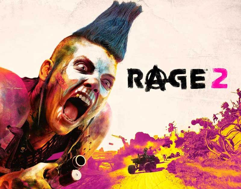 Rage 2 (Xbox One), Issa Vibe Games, issavibegames.com