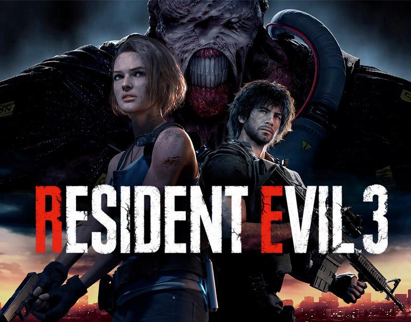 Resident Evil 3 (Xbox One), Issa Vibe Games, issavibegames.com