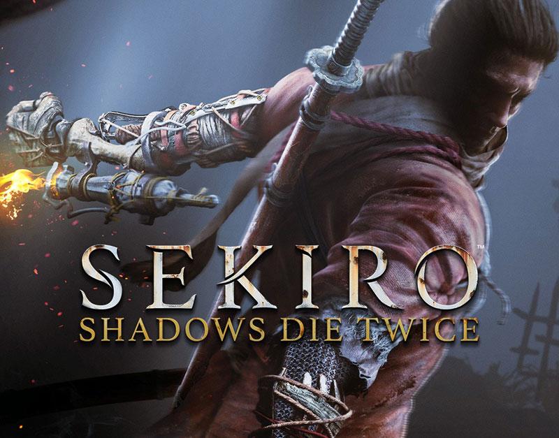 Sekiro™: Shadows Die Twice (Xbox One EU), Issa Vibe Games, issavibegames.com