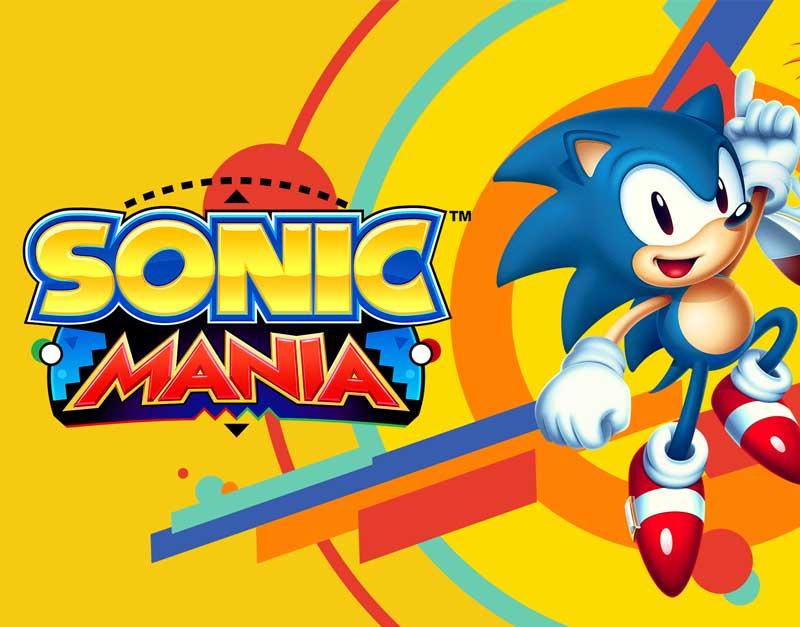 Sonic Mania (Xbox Game EU), Issa Vibe Games, issavibegames.com