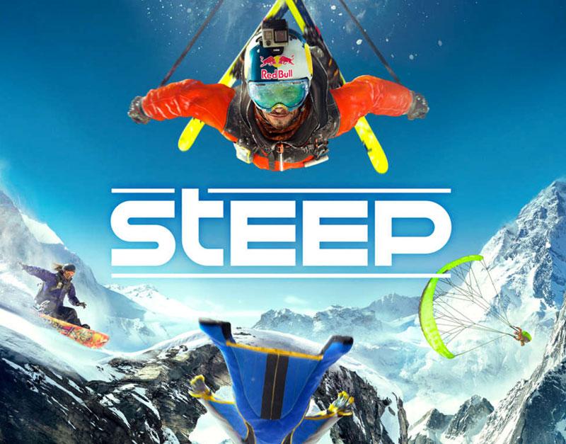 Steep (Xbox One), Issa Vibe Games, issavibegames.com