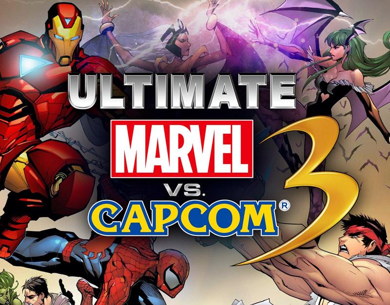 Ultimate Marvel vs. Capcom 3 (Xbox One), Issa Vibe Games, issavibegames.com