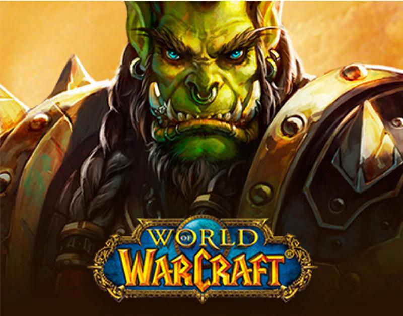 World of Warcraft, Issa Vibe Games, issavibegames.com