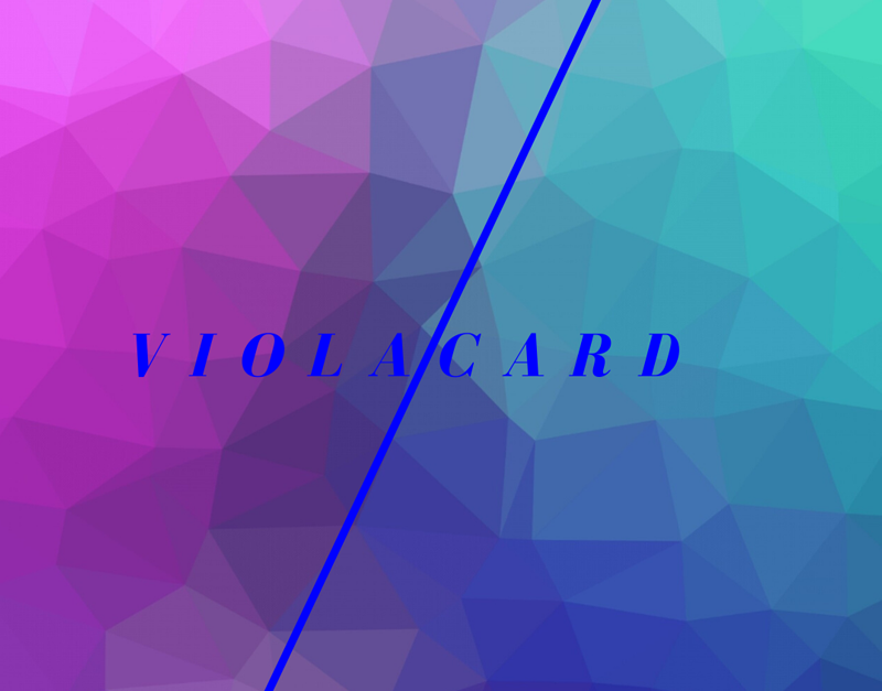 ViolaCard, Issa Vibe Games, issavibegames.com